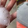 Hailstorm Windscreen Replacement in Sydney